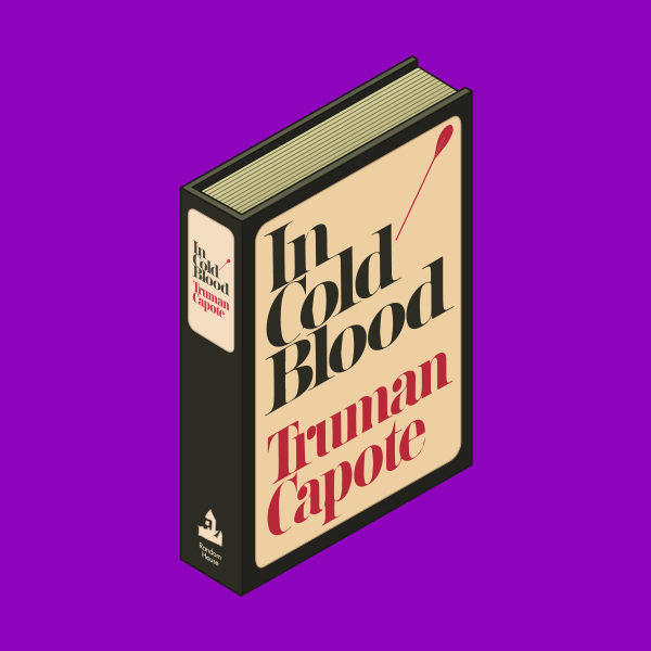'In Cold Blood' by Truman Capote